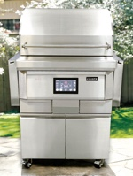 Coyote Outdoor Living Earns Top Award for Outdoor Kitchen Equipment Design