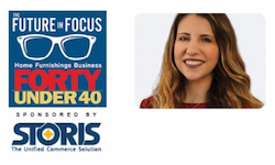 STORIS' Marketing Supervisor, Caitlin Jascewsky, Inducted to HFB's Forty Under 40